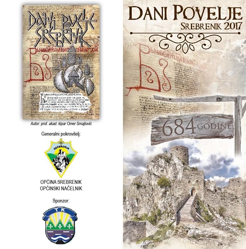 Dani Povelje Srebrenik 2017