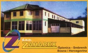 zaharex