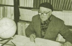Rafaele Bendandi