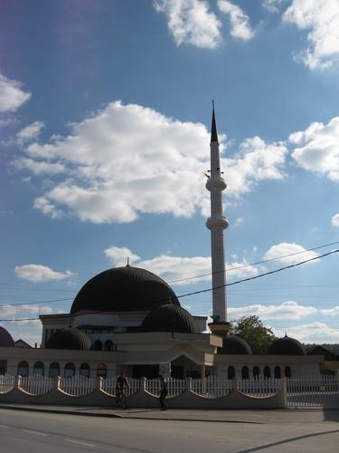džamija Bare