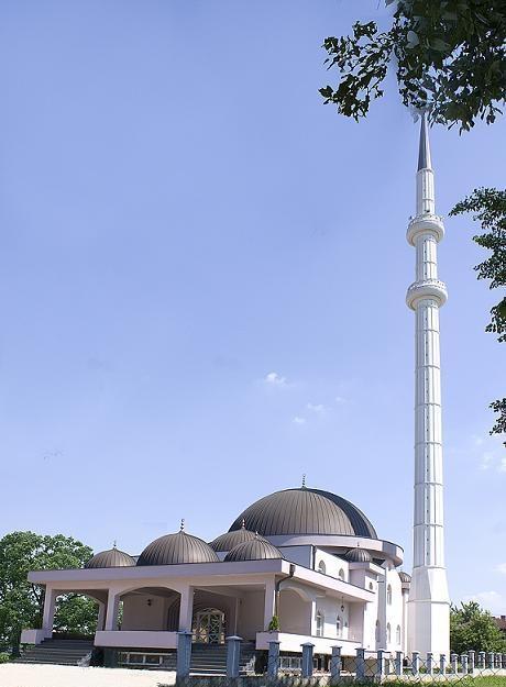 Džamija Ćehaje