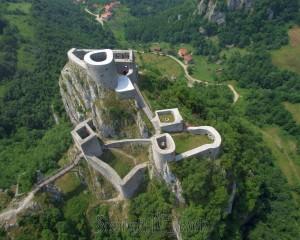 Gradina Srebrenik Tvrdjava