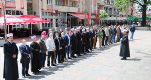 U Srebreniku obilježen Dan šehida