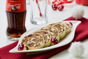 Slatka salama - najljepši božićni kolači