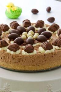 Kinder bueno torta bez pečenja