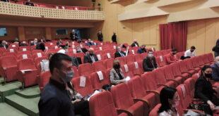 Medijima zabranjeno prisustvu Konstituirajućoj sjednici Gradskog vijeća Tuzla