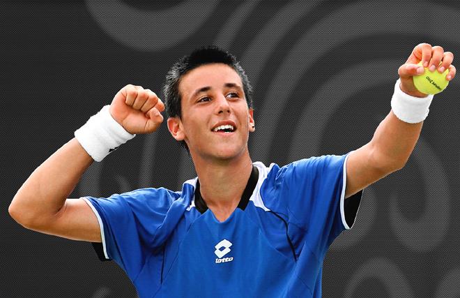 Damir_Dzumhur teniser bh
