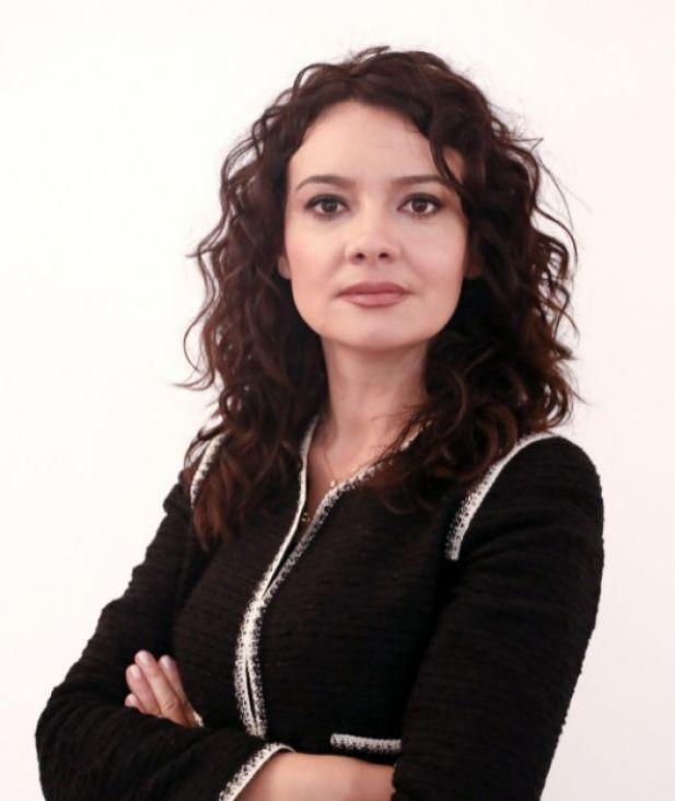 Elisa Spiropali  - undefined