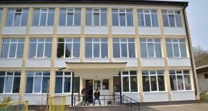 Osnovna škola Duboki Potok, Srebrenik