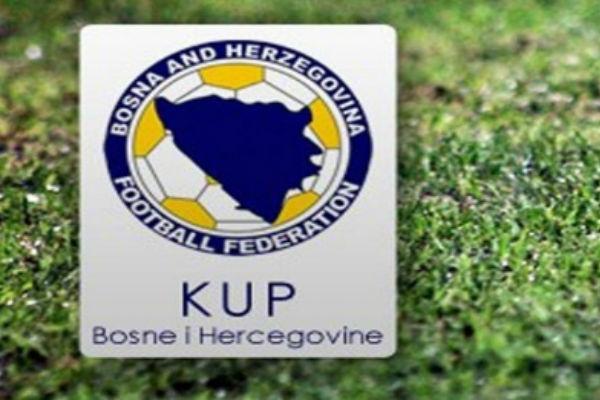 Danas prvi mečevi polufinala Kupa BiH u fudbalu