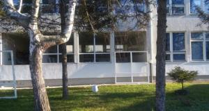 Novi prozori u 1 osnovnoj Srebrenik