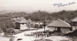Sa Kamenjaša 17.04.1979.g.
