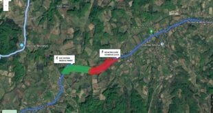 ˝DONIRAJ˝ i budi dio akcije spajanja gradova Srebrenika i Gračanice i magistralnih puteva Tuzla-Orašje i Tuzla –Doboj  najkraćim putem preko Seone i Rašljeve