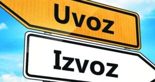 U 2019. Tuzlanski kanton ostvario visokih 83,64% pokrivenosti uvoza izvozom