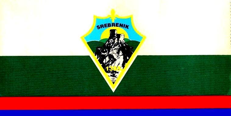 Zastava_Srebrenika