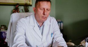 Dr. Ibrahim Zukic