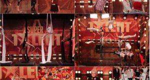 Supertalent Show - Arijana
