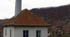 Ćojluk Džamija - Srebrenik