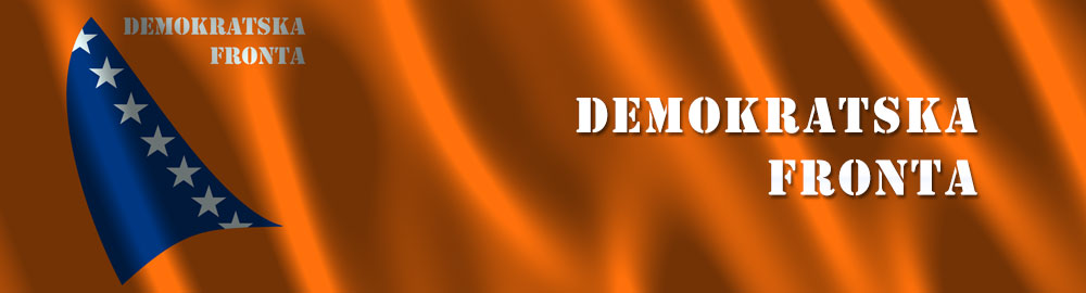 demokratska fronta