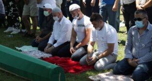 Završen ukop devet žrtava genocida u Srebrenici