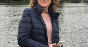 """Profesorica Fikreta Čobo, donedavna direktorica Gimnazije """"Mustafa Novalić"""" otvoreno za Kameleon: Politici  nije mjesto u obrazovanju"""