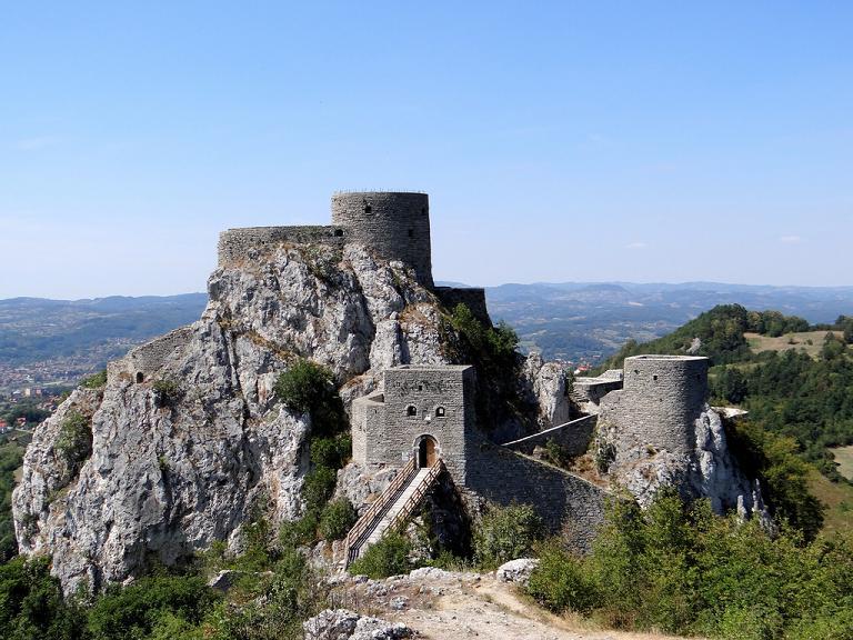 Srebrenik - Srebrnik
