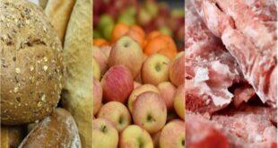 Cijene hrane u BiH svakodnevno rastu