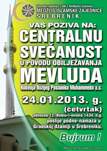 mevlud 2013