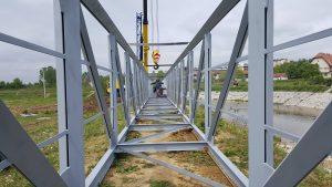 Most Sječe - Aksemont Srebrenik