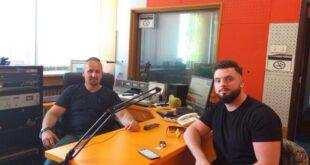 Sadik Hasanović za Radio Srebrenik – Idem da se borim za ono što želim