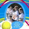 Skola tenisa Srebrenik