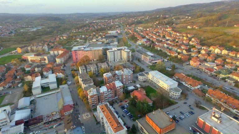 srebrenik-centar
