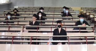 Na Univerzitetu u Tuzli danas promovisano devet doktoranada i doktorandica