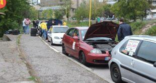 Održan 30. Auto Rally Tuzla u organizaciji AMK TUZAMK
