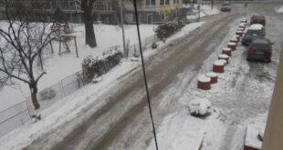 U BiH očekuje se oblačan i izuzetno hladan vikend