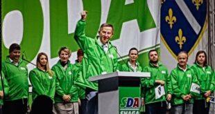 Kandidat za gradonačelnika Srebrenika od strane vladajuće stranke je …
