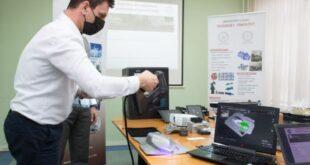GIZ: Vrijedna oprema dostavljena Mašinskom fakultetu u Tuzli
