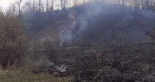 Upozorenje iz Profesionalne vatrogasne jedinice Srebrenik