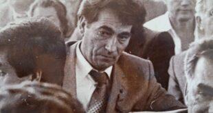 Dzafer Hogic