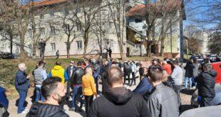 Odluka o ograničenom radnom vremenu ugostiteljskih objekata ostaje na snazi do 9.marta
