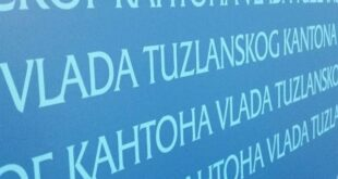 SBB presudio: Sakupljeno 18 potpisa za smjenu Vlade TK